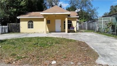 1014 E Holland Avenue, Tampa, FL 33612 - MLS#: T3117582