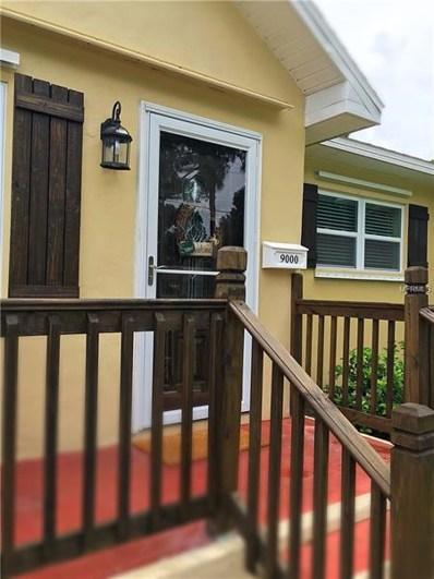 9000 2ND Street N, St Petersburg, FL 33702 - MLS#: T3117614