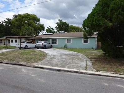 318 E 119TH Avenue E, Tampa, FL 33612 - MLS#: T3117616
