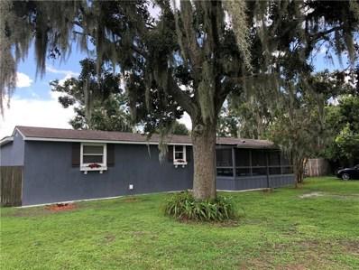 208 Cesara Drive, Mulberry, FL 33860 - MLS#: T3117617