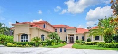 16906 Candeleda De Avila, Tampa, FL 33613 - MLS#: T3117669
