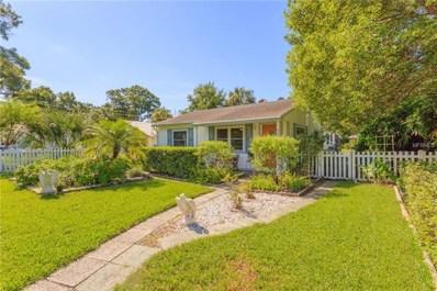 414 W North Bay Street N, Tampa, FL 33603 - #: T3117675