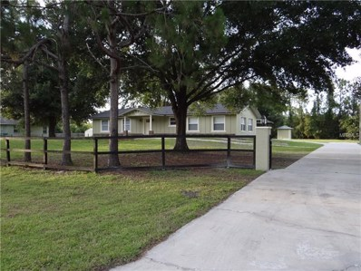 26515 Lawrence Avenue, Wesley Chapel, FL 33544 - MLS#: T3117683