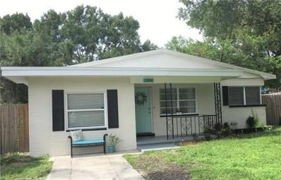 1304 E Ellicott Street, Tampa, FL 33603 - MLS#: T3117696