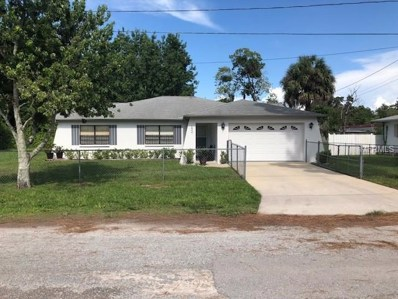 1844 Berg Road, Holiday, FL 34690 - MLS#: T3117699