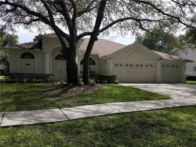 5606 Macallan Drive, Tampa, FL 33625 - MLS#: T3117705