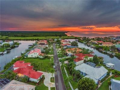 1006 Sonata Lane, Apollo Beach, FL 33572 - MLS#: T3117711