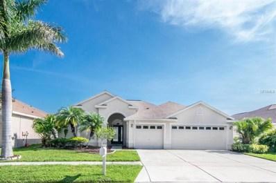 1514 Bonita Bluff Court, Ruskin, FL 33570 - MLS#: T3117730