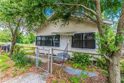 3009 E Ida Street, Tampa, FL 33610 - MLS#: T3117739