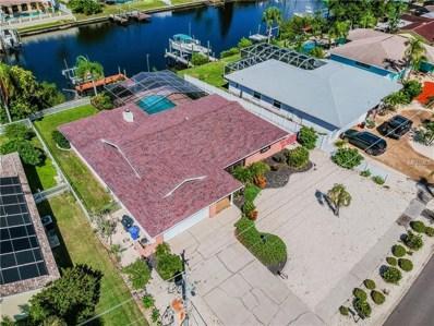 719 Flamingo Drive, Apollo Beach, FL 33572 - MLS#: T3117742