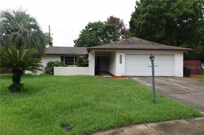 2704 Woodview Court, Clearwater, FL 33761 - MLS#: T3117761