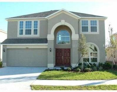 18346 Dajana Avenue, Land O Lakes, FL 34638 - MLS#: T3117782