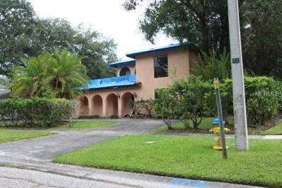 4309 Oakhurst Terrace, Tampa, FL 33618 - MLS#: T3117792