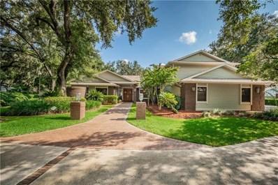1705 Cottage Way Court, Brandon, FL 33510 - MLS#: T3117825
