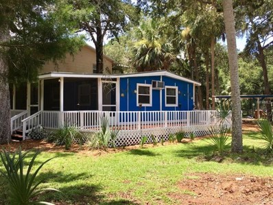 6768 S Pinebranch Point, Homosassa, FL 34448 - MLS#: T3117826