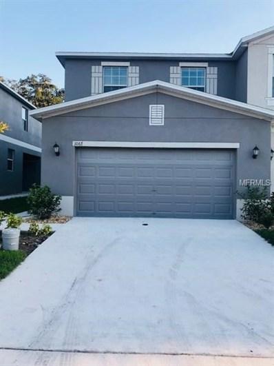 10677 Lake Montauk Drive, Riverview, FL 33578 - MLS#: T3117830