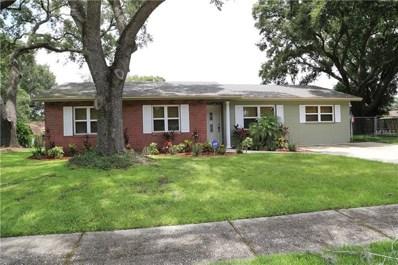 1708 Hughes Drive, Plant City, FL 33563 - MLS#: T3117835