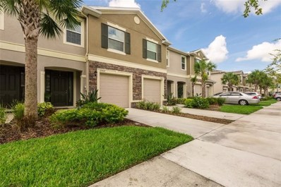 10425 Red Carpet Court, Riverview, FL 33578 - MLS#: T3117837