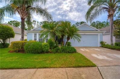 5342 War Admiral Drive, Wesley Chapel, FL 33544 - MLS#: T3117843