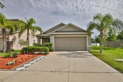 1013 Seminole Sky Drive, Ruskin, FL 33570 - MLS#: T3117847