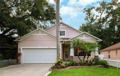 8116 N Fremont Avenue, Tampa, FL 33604 - MLS#: T3117850