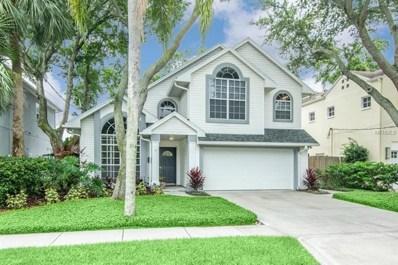 3710 W Obispo Street, Tampa, FL 33629 - MLS#: T3117872