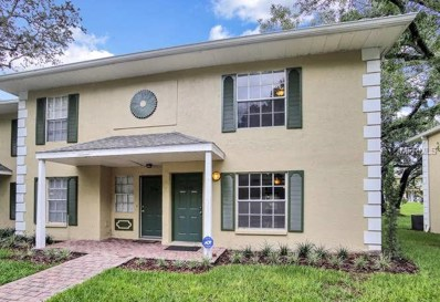 5188 Sunridge Palms Drive UNIT 84, Tampa, FL 33617 - MLS#: T3117903
