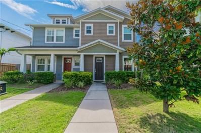 214 S Westland Avenue UNIT 2, Tampa, FL 33606 - MLS#: T3117906