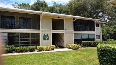 6004 Laketree Lane UNIT P, Temple Terrace, FL 33617 - MLS#: T3117911
