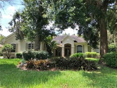 6103 Kingbird Manor Drive, Lithia, FL 33547 - MLS#: T3117912