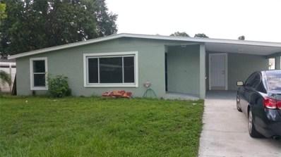 7806 Tanglewood Lane, Tampa, FL 33615 - MLS#: T3117931
