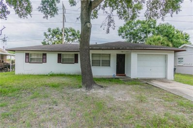 5608 12TH Avenue S, Tampa, FL 33619 - MLS#: T3117965