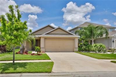 1823 Harbour Blue Street, Ruskin, FL 33570 - MLS#: T3117978
