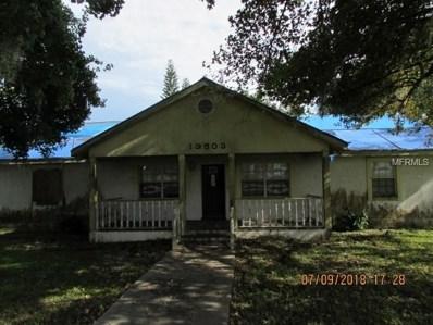 13503 Glen Harwell Road, Dover, FL 33527 - MLS#: T3117986