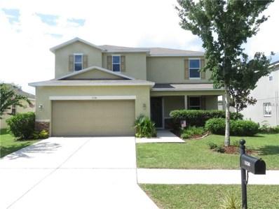 11136 Hartford Fern Drive, Riverview, FL 33569 - MLS#: T3117993