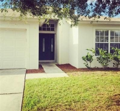 24835 Siena Drive, Lutz, FL 33559 - MLS#: T3118001