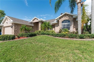 3108 Pineview Drive, Holiday, FL 34691 - MLS#: T3118006