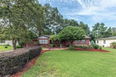 109 Emily Lane, Brandon, FL 33510 - MLS#: T3118027