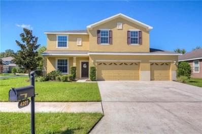 4201 Granite Glen Loop, Wesley Chapel, FL 33544 - MLS#: T3118038