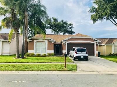 10034 Cedar Dune Drive, Tampa, FL 33624 - MLS#: T3118044