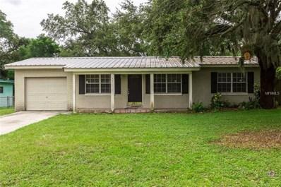 3511 E Yukon Street, Tampa, FL 33604 - MLS#: T3118067