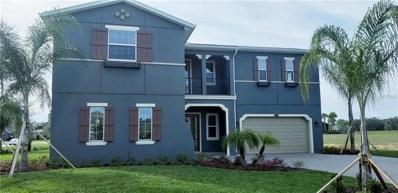 17902 Howsmoor Place, Lutz, FL 33559 - MLS#: T3118070