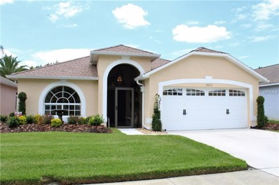 3629 Golden Eagle Drive, Land O Lakes, FL 34639 - MLS#: T3118076