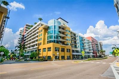 1208 E Kennedy Boulevard UNIT 929, Tampa, FL 33602 - MLS#: T3118092