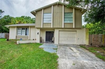 7717 Palmbrook Drive, Tampa, FL 33615 - #: T3118095