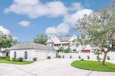 18750 Wimbledon Circle, Lutz, FL 33558 - #: T3118103