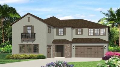18223 Leafmore Street, Lutz, FL 33548 - #: T3118117