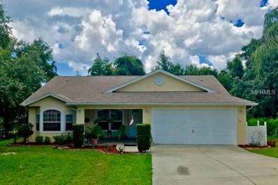 800 S Rosemary Point, Homosassa, FL 34448 - MLS#: T3118122
