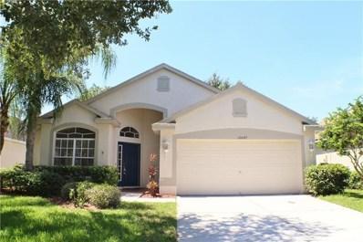 18847 Maisons Drive, Lutz, FL 33558 - MLS#: T3118123