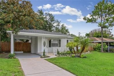 3217 W Cherry Street, Tampa, FL 33607 - MLS#: T3118127